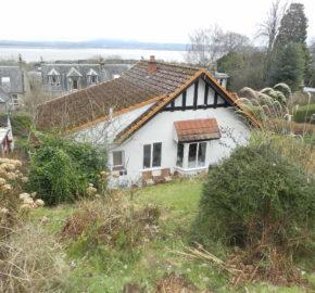 Grange Terrace, Bo'ness