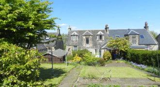 14 Grange Terrace, Bo'ness