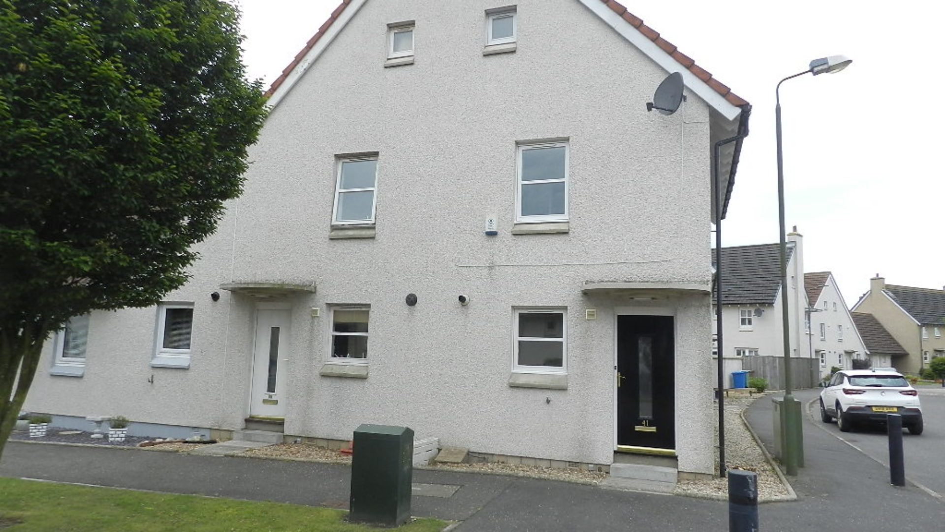 41 Drum Farm Lane, Bo'ness