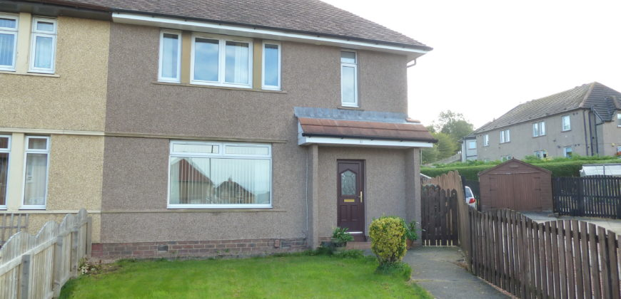 10 Deanfield Place,  Bo'ness