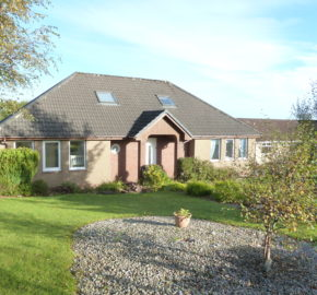 11 Gleneagles Court Whitburn