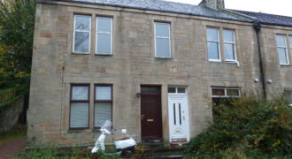 57a Thompson Place, Bo'ness