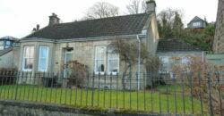 Oak Cottage, 7 Erngath Road, Bo'ness