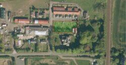 Drovers Bank, Pardovan Farm Steadings, Philipstoun