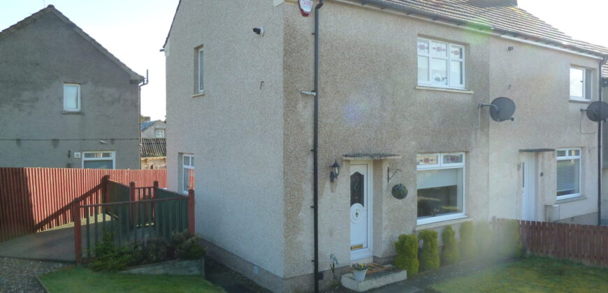 16 Caledonia Road, Fauldhouse EH47 9DD