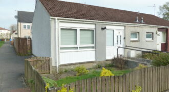 1 Norwood Avenue, Whitburn EH47 8HG
