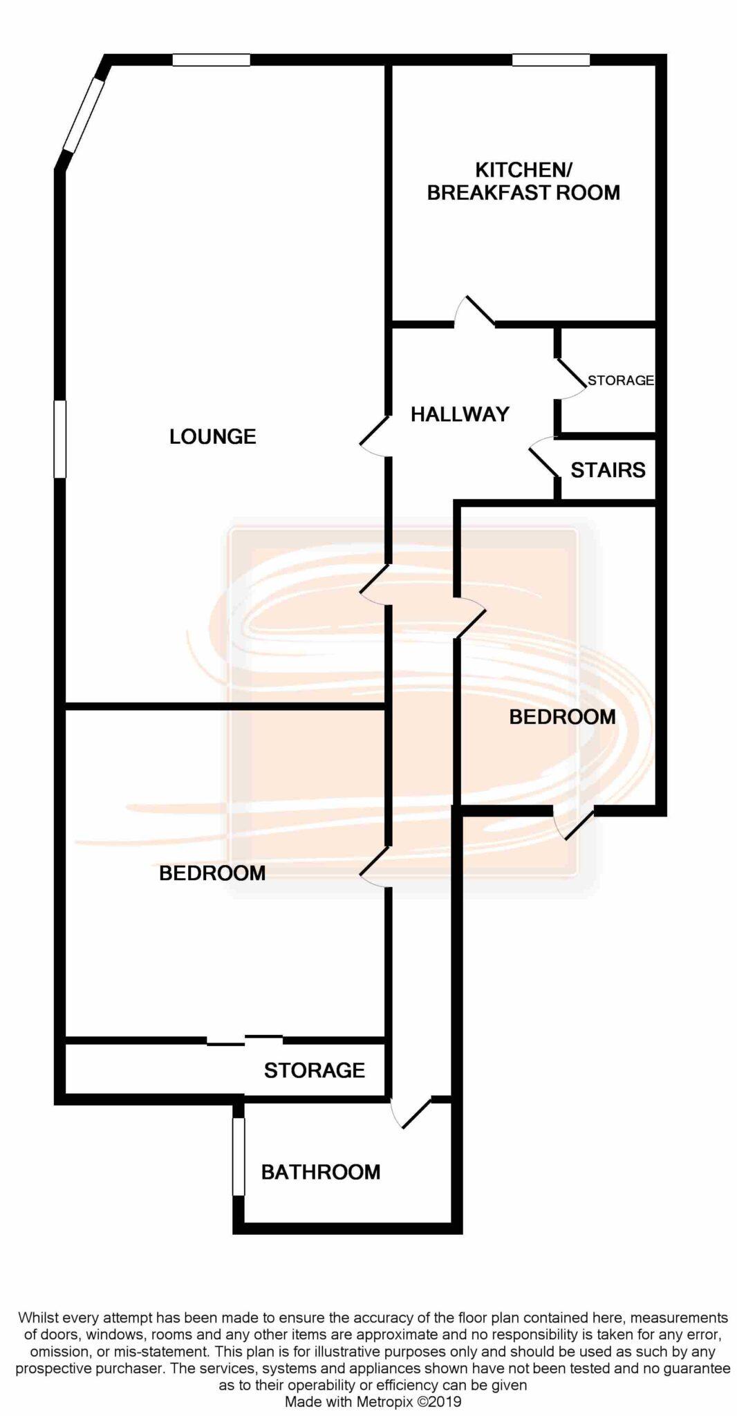 17 Seaview Place, Bo'ness,  EH51 0AJ