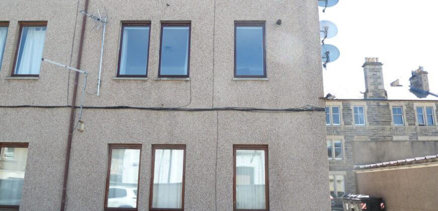 Flat 4 4 Dunedin Street, Edinburgh
