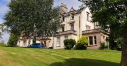 9 Castlebank, Lanark Ml11 9EQ