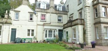 9 Castlebank, Lanark Ml11 9EQ