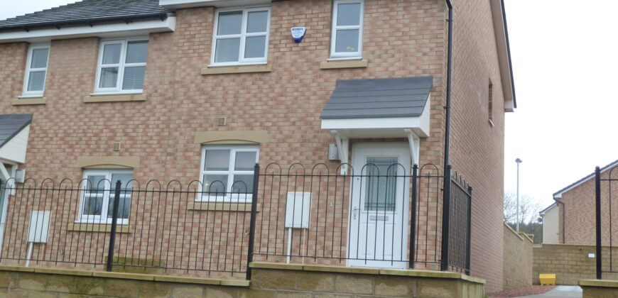 9 Heggie Place, Bo'ness EH519TG