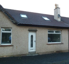 72 Hirst Road, Harthill ML7 5TL