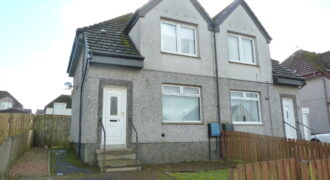 8 Viewfield Street ML7 5SN