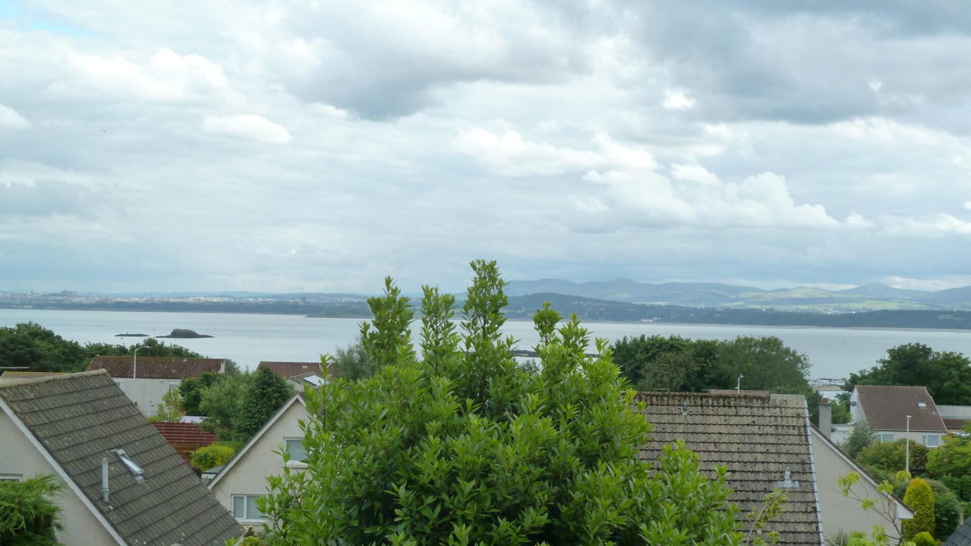 7 Dalgety House View, Dalgety Bay KY11 9LG
