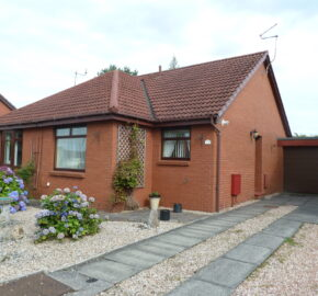 13 The Quarryknowes, Bo'ness EH51 0QJ