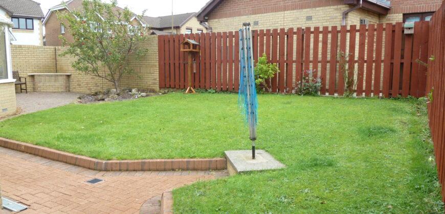 36 Hope Park Gardens, Bathgate EH48 2QU
