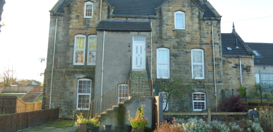 19 Viewfield Place, Harthill ML7 5ST