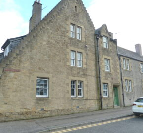 1 Preston Road, Linlithgow