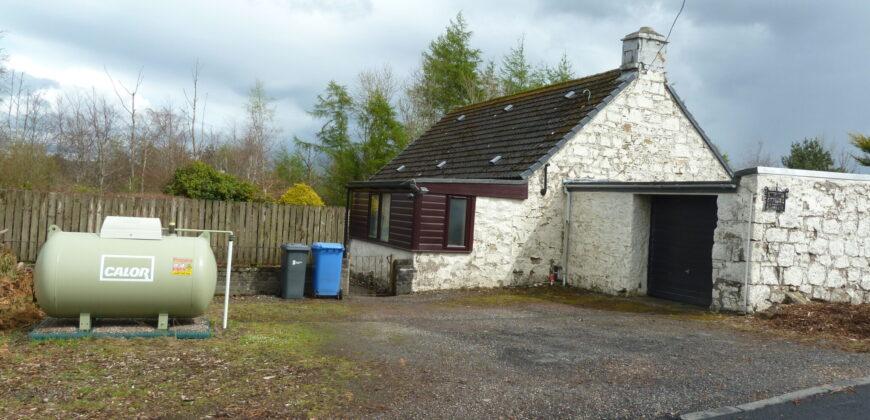 South Bridge Cottage, Bridgecastle EH48 3DL