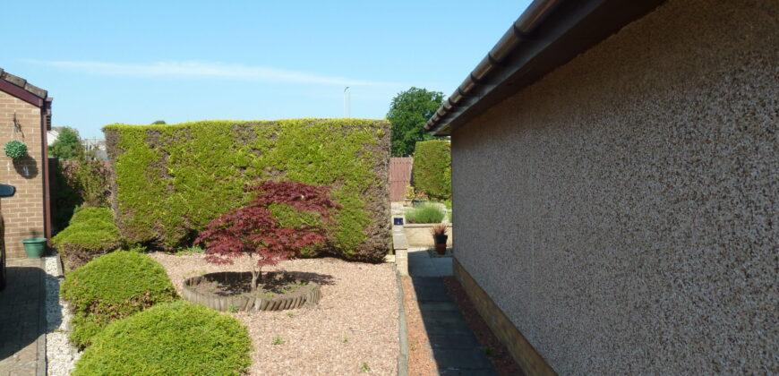 2 Summerford Gardens, Falkirk